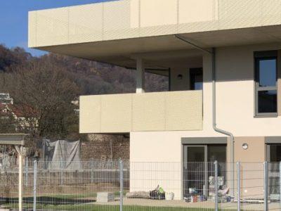 Neubau in Seiersberg